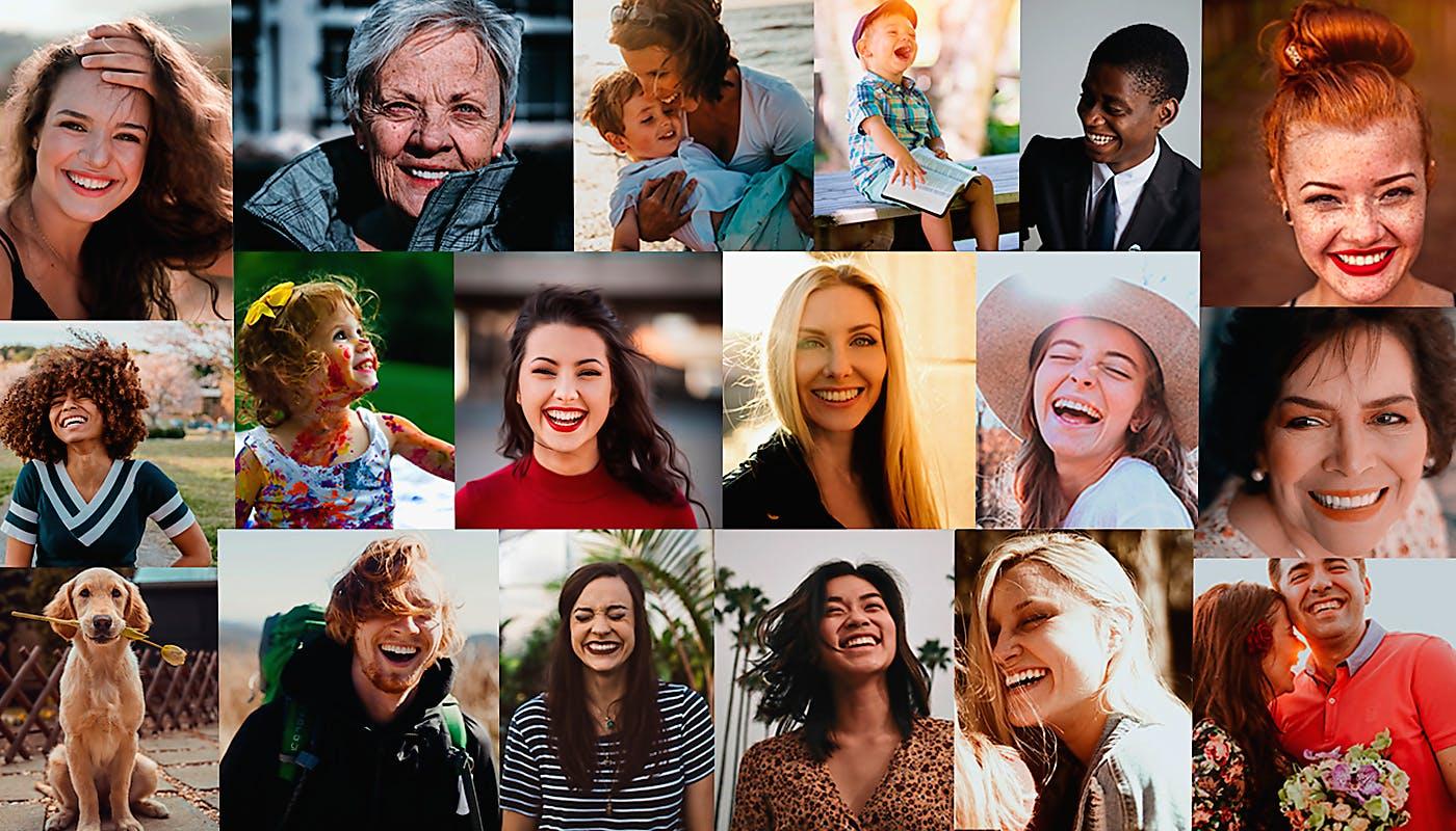quantec pessoas resultado sorrisos boas vibrações